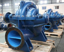 water pump irrigation 16 inch