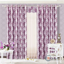 2014 china wholesale ready made curtain,window curtain covering
