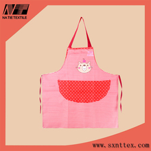 Famouse Brand China supplier Printing painter apron