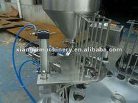 yoghurt filling machine