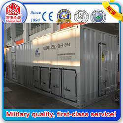 2000KW Container Type Dummy Load Bank