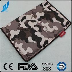 nylon pet gel therapy sleeping cooling mat
