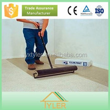 Adhesive Pe Film Acrylic Glue For Glass Protection Carpet Protection