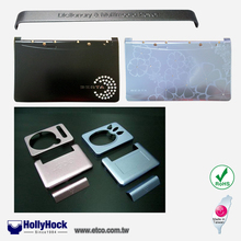 Other Printing Services for Besta Aluminum or SPCC Aluminum Cover