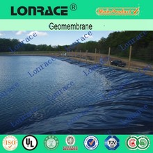 Top class 2mm hdpe geomembrane liner