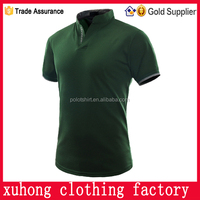 breathable athletic apparel polo shirts club wholesale blank men
