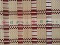 Hig qualidade de tecido da cortina/cortina de bambu