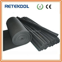 Thermal insulation material NBR insulation tube