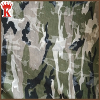China supplier wholesale polyester cotton or rayon burnout knitted fabric