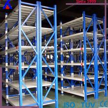 warehouse light duty rack pick bolt nut angle steel shelf factory manufacturor