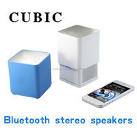 Bluetooth stereo A key to the industry first lift design boot Hidden button