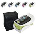de pruebas de sangre equipos tipo la yema del dedo oxímetro de pulso