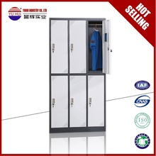 School furniture metal school locker/ metal storage locker/ metal clothes locker