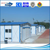 steel structure and insulation sandwich panel and corrugated sheet do the prefabricated labor house for construction