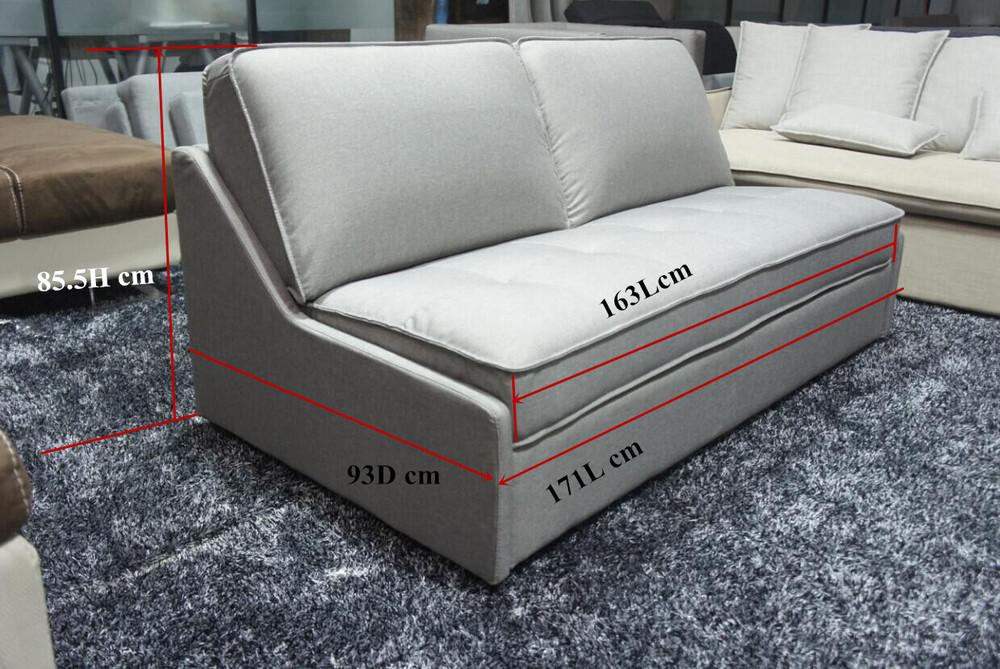 canape sans accoudoir max min. Black Bedroom Furniture Sets. Home Design Ideas