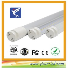 T8 tube 2ft 3ft 4ft led illumination tube light