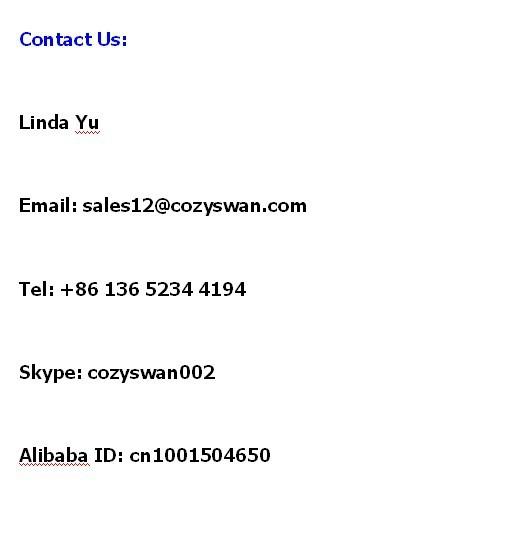 Cozyswan Pre-install XBMC quad core rk3188 tv box CS918