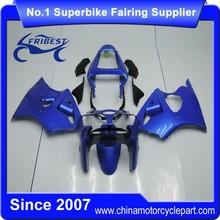 FFKKA022 ZZR Fairings Motor Fairing For ZZR600 2005-2008 All Blue