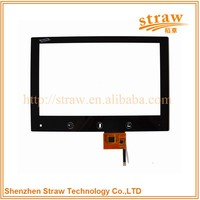 "Factory Supply Multi Touch Capacitive Touch Screen 15.6"" Touch Panel Notebook Use"