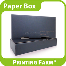 Popular Fashion Boutique Corrugated Paper Box For Sunglasses