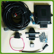 DX-MP48 48 Pin LPG ECU for Sequential Injector System