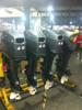 New tech 2 stroke Inflatable Boat motor engine 40hp for Brazil shart shaft motor 40hp