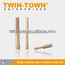 "1-1/4"" UNC(F) Vacuum Brazed Dry Tile Ceramic Porcelain Drilling Diamond Core Drill Bit"