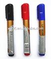 producto nuevo material de los pp multi color permanente marcador de la pluma