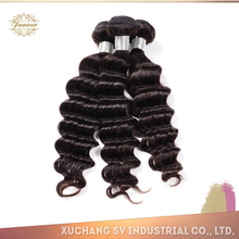"Hair And Beauty Products Professionable Products Virgin Peruvian Remy Human Hair 8""-30"" Deep Wave"