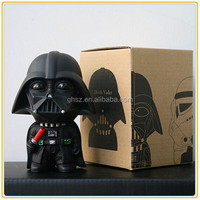 Newly designed collection star wars black series Darth Vader figure