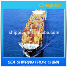 Sea Cargo Shipping Rates to Dubai from China Effective Alibaba Golden Supplier-Mickey's Skype: colsales03