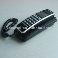 KT420 Wall Mounted Telephone,Corded Phone