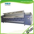 3.2 m digital de ancho impresora solvente para pvc flex banner printing