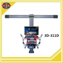 High quality 3d wheel alignment machine price