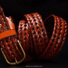 Jadear men's colored belts 2012