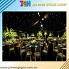 2015 led star curtain /led sky star curtain cloth