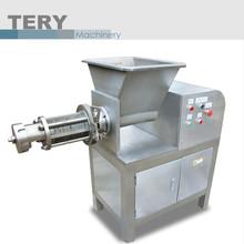 High efficiency best price Chicken deboner meat cutting machine