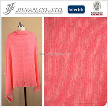 Jiufan Textile Printting Viscose Fabric Sold in European Market Rayon Fabric Supplier in Shaoxing