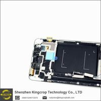 for samsung note 3 lcd screen assembly