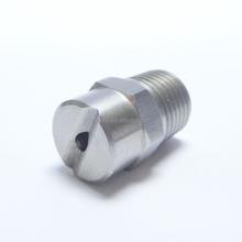 1/4HU -SS6530 V Jet Flat fan spray nozzle