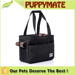 Convenient Portable Dog Carrier Bag,Soft Sided Pet Carrier, Backpacks Dog Carrier