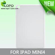 Blank sublimation hard plastic phone case for IPAD MINI 4