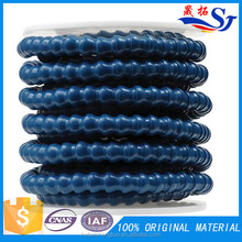 plastic cooling pipe for welding machine