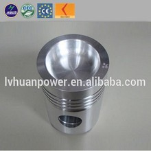 OEM generator spare parts JDEC Chidong engine piston and connecting piston rod assembly
