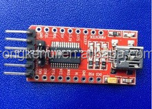 FT232 FTDI Basic Program Downloader USB to TTL module board