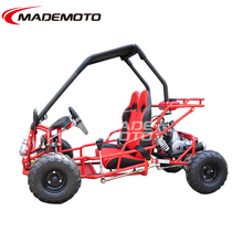 Hot Design 110cc 4 Stroke Air Cooling Pedal Go Kart for Sale