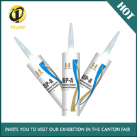 excellent adhesion long shelf life acetic Silicone Sealant