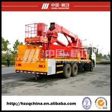 China 2015 (Arm type) Bridge Operate Vehicle