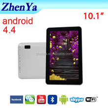 10.1 Tablet Digitizer With Ebook Reader Wifi 3G Bluetooth
