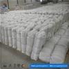 manufacture plastic woven 25kg 50kg wheat corn flour bag